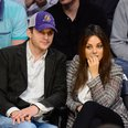 Ashton Kutcher and Mila Kunis engagement ring