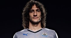 Newcastle United away kit 2014/15