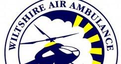 Wiltshire Air Ambulance logo