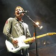 James Blunt At Newmarket