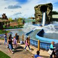 Oakwood Theme Park Neverland