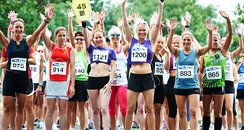 The Women's Running 10K