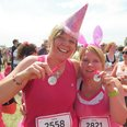 Porstmouth Race For Life 2014