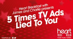 5 Times TV Ads Lied To You
