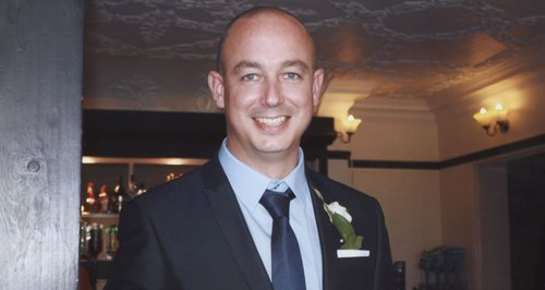 Mark Roberts murdered in Weston-super-Mare
