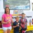 Ice Cream Giveaway