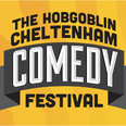 Cheltenham Comedy Festival 2014