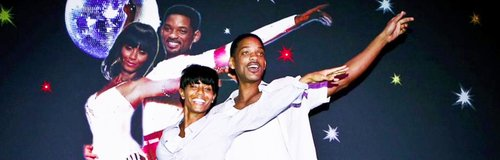 Will Smith, Jada Pinkett