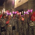 Bath Midnight Walk 2014