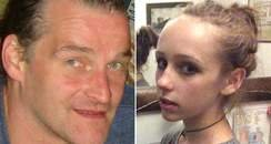 Arnis Zalkalns and Alice Gross