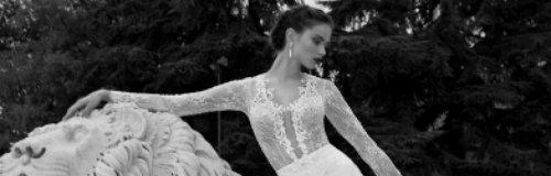 A model bride