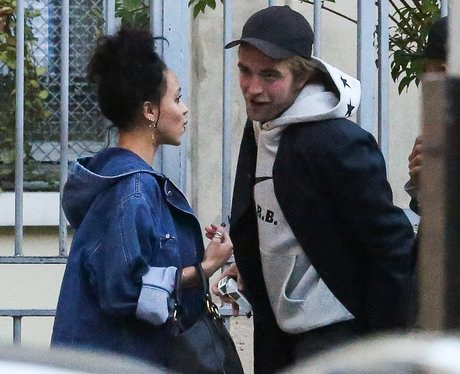 fka twigs robert pattinson dating co star