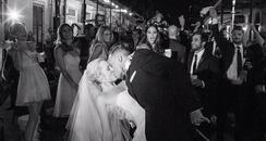 Candice Craccola, Joe King, Wedding, Instagram