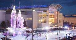 mall cribbs pics xmas 2014