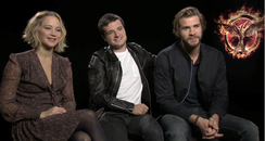 Hunger Games Mockingjay Cast