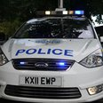Northants Police Collision Investigation