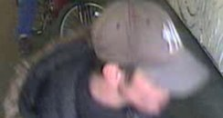 Suspect After Stevenage Robbery