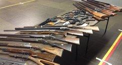 Gloucestershire Gun Amnesty