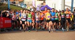 Bournemouth Bay Run 2015
