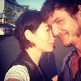 Lena Heady and Pedro Pascal