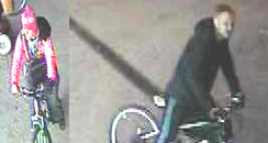 Bike Theft in Bletchley