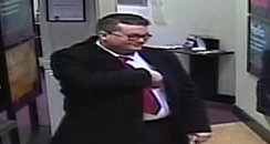 Bletchley Nat West Suspect