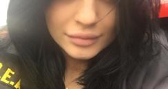 Kylie Jenner - No Makeup