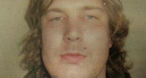 Missing Malvern man