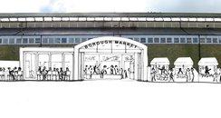 Gravesend Charter Market