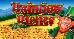 Heart Games - Rainbow Riches