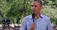 President Barack Obama Does Uptown Funk