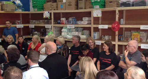 Greater Maryhill Foodbank