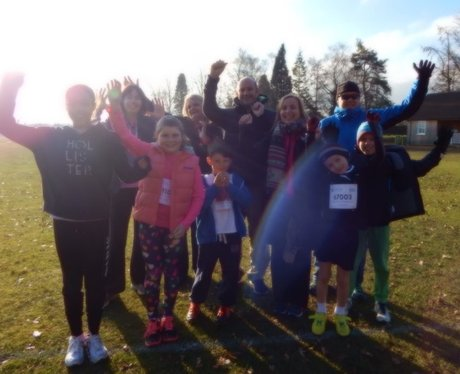 Heart ANgels: Stover 5k run 07/02/2015