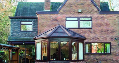 Southern Conservatories