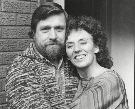 Barry and Shelia Grant Brookside