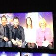 Dave & Heidi at Mustard TV 1