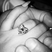 Lady Gaga posts a snap of her huge engagement ring on Instagram.