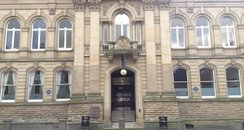 Wolverhampton Law Courts