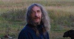 Missing Mildenhall Man - Simon Collins