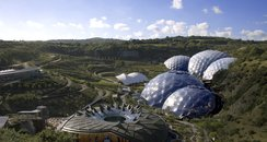 holidaycottages.co.uk - Eden Project