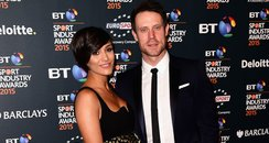 Frankie and Wayne Bridge