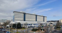 Heath Hospital Cardiff