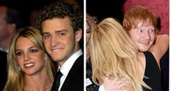 Celebs who've dissed exes