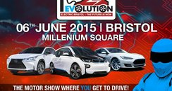 The Evolution Motor Show