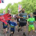 Bupa Westminster Mile