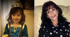 Didcot Murder Victims Derin and Janet Jordon