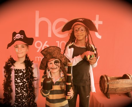 Heart Angels: Tall Ships Festival 'All Hands Ahoy'
