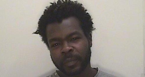 Swindon rapist