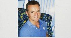 Funeral programme of Lance Corporal Craig John Rob