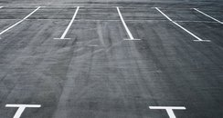48 car parking spaces in Dover